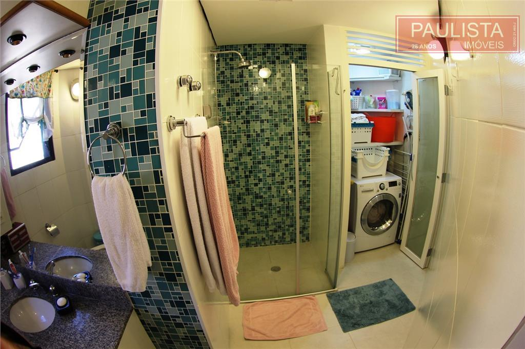 Apto 2 Dorm, Brooklin Paulista, São Paulo (AP12706) - Foto 18