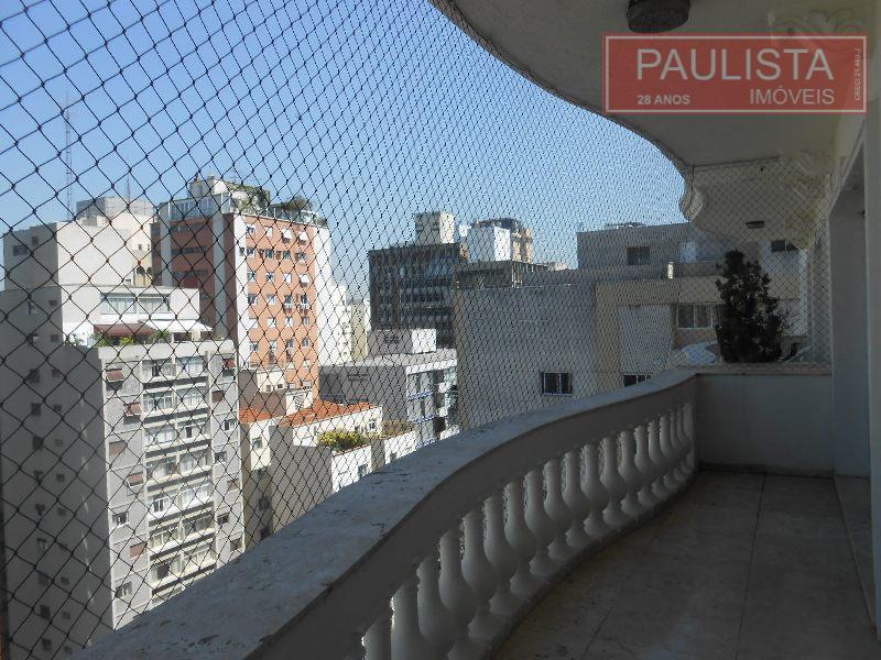 Apto 3 Dorm, Jardim Paulista, São Paulo (AP12726) - Foto 9