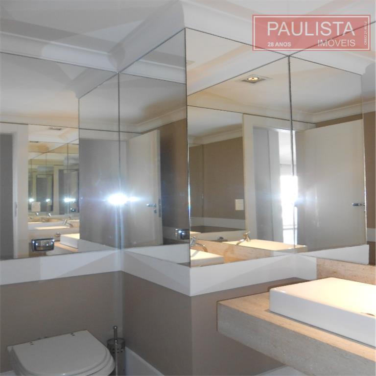 Apto 3 Dorm, Jardim Paulista, São Paulo (AP12726) - Foto 5