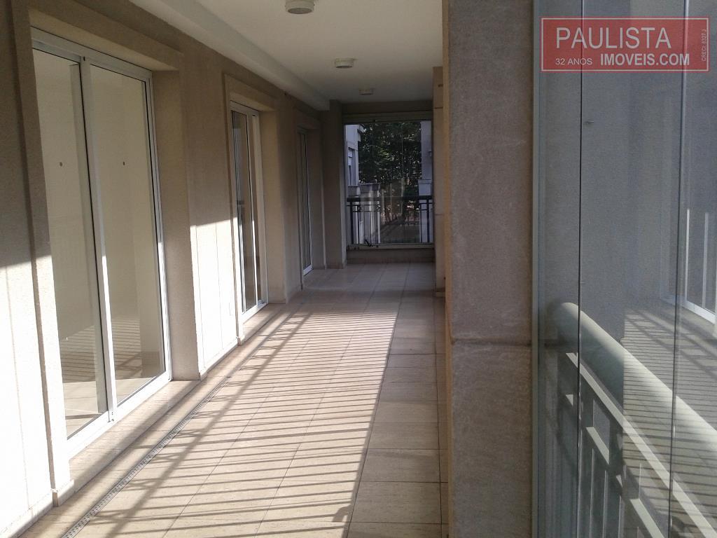 Apto 4 Dorm, Brooklin Paulista, São Paulo (AP12731)