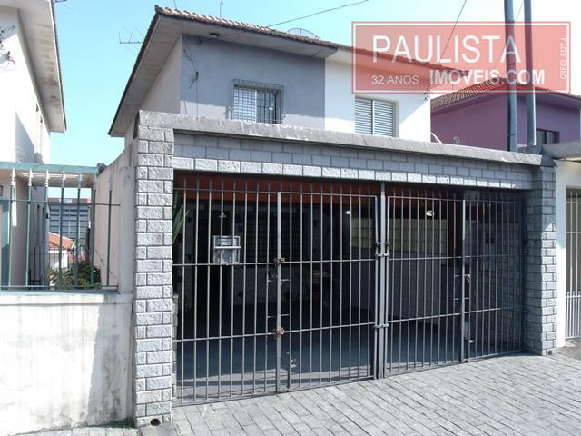 Casa 2 Dorm, Planalto Paulista, São Paulo (SO1576) - Foto 2