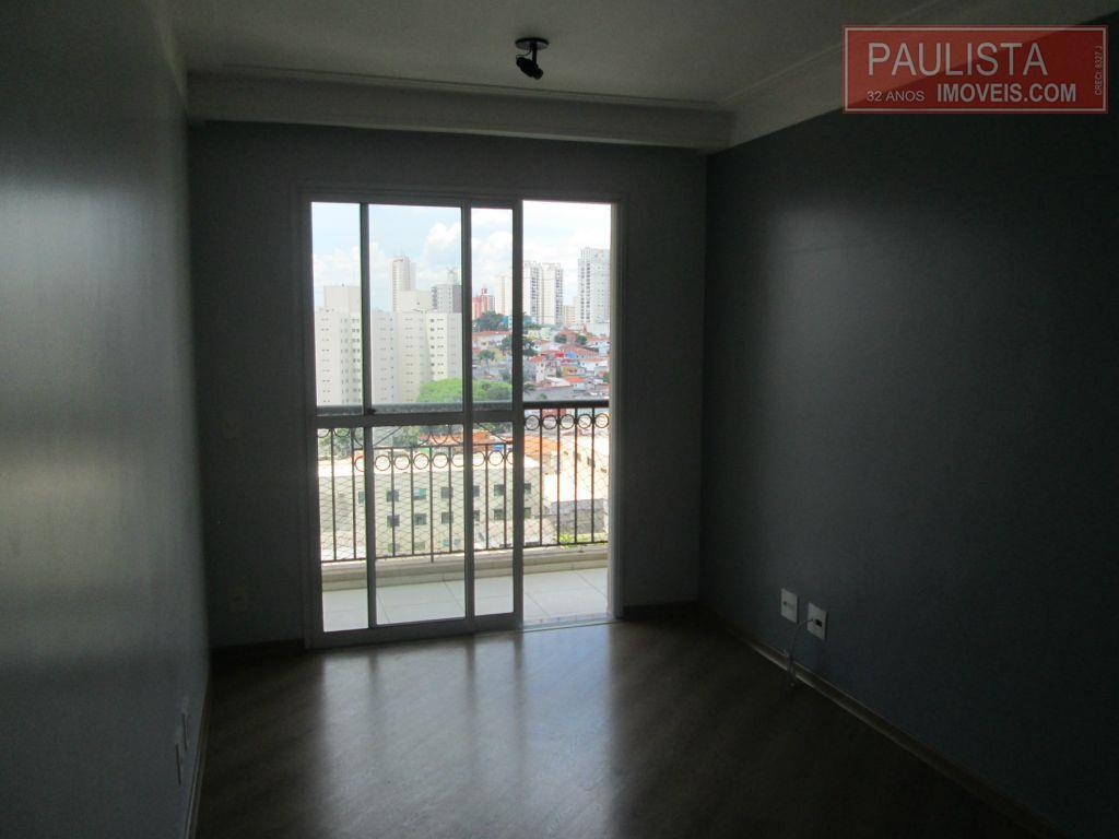 Apto 2 Dorm, Vila Paulista, São Paulo (AP10661) - Foto 2