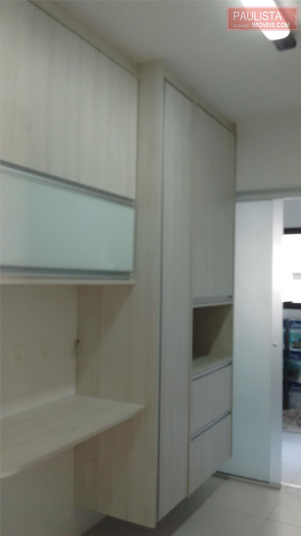 Apto 3 Dorm, Vila Clementino, São Paulo (AP12734) - Foto 9