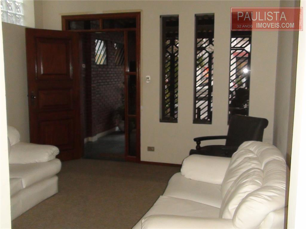 Casa para venda Vila Mariana
