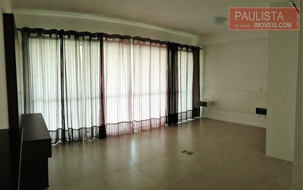 Paulista Imóveis - Apto 1 Dorm, Brooklin (AP12755)