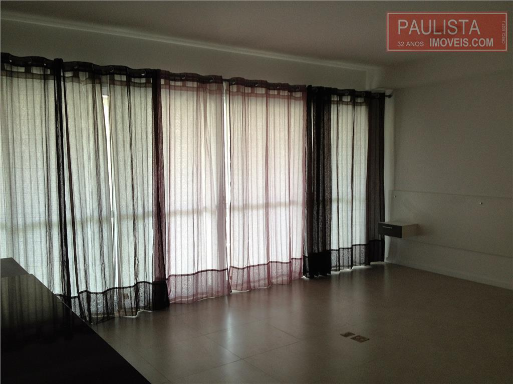 Paulista Imóveis - Apto 1 Dorm, Brooklin (AP12755) - Foto 6