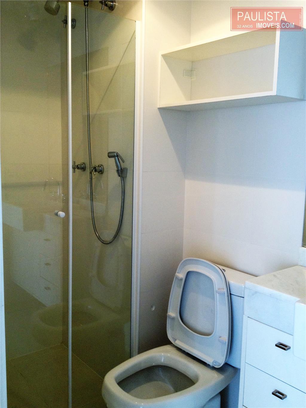 Paulista Imóveis - Apto 1 Dorm, Brooklin (AP12755) - Foto 7