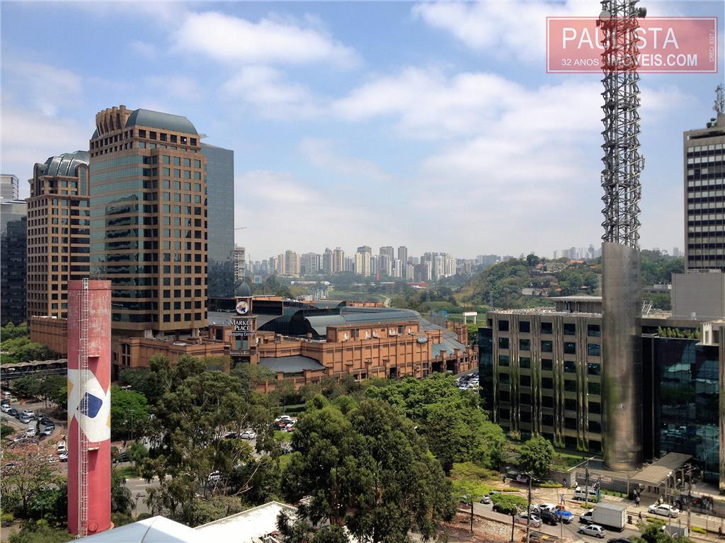 Paulista Imóveis - Apto 1 Dorm, Brooklin (AP12755) - Foto 9