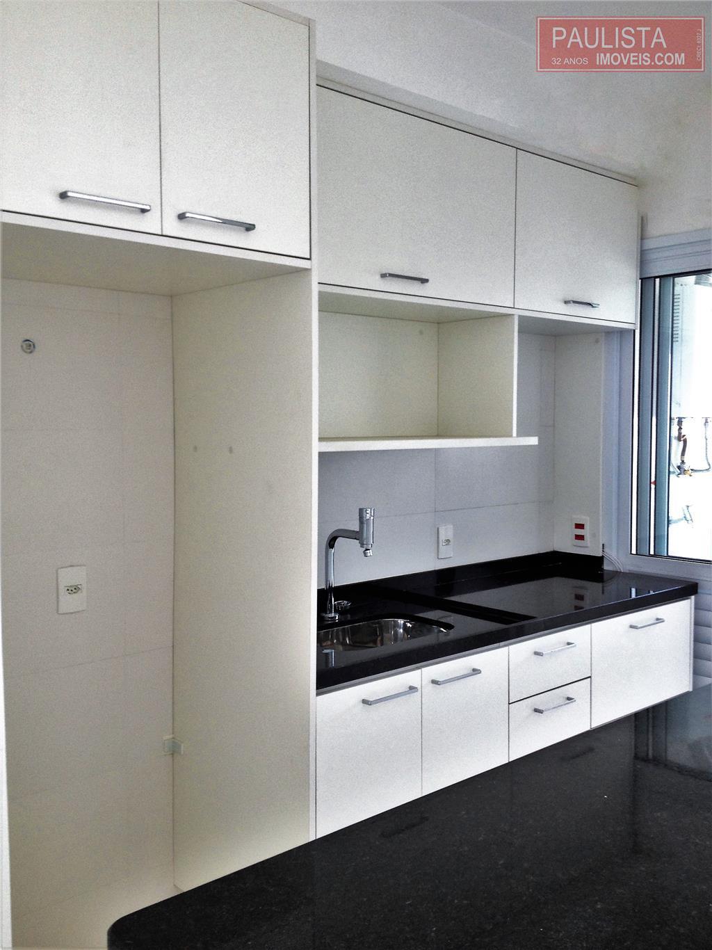 Paulista Imóveis - Apto 1 Dorm, Brooklin (AP12755) - Foto 10