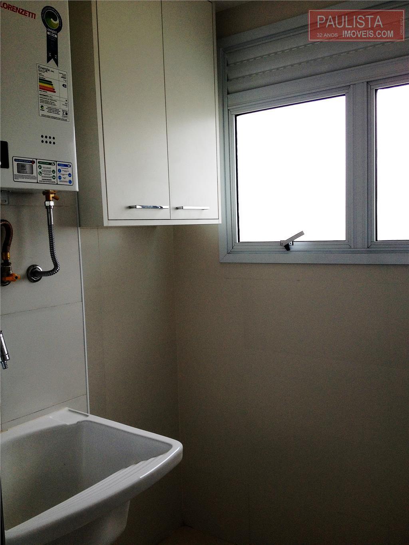 Paulista Imóveis - Apto 1 Dorm, Brooklin (AP12755) - Foto 11