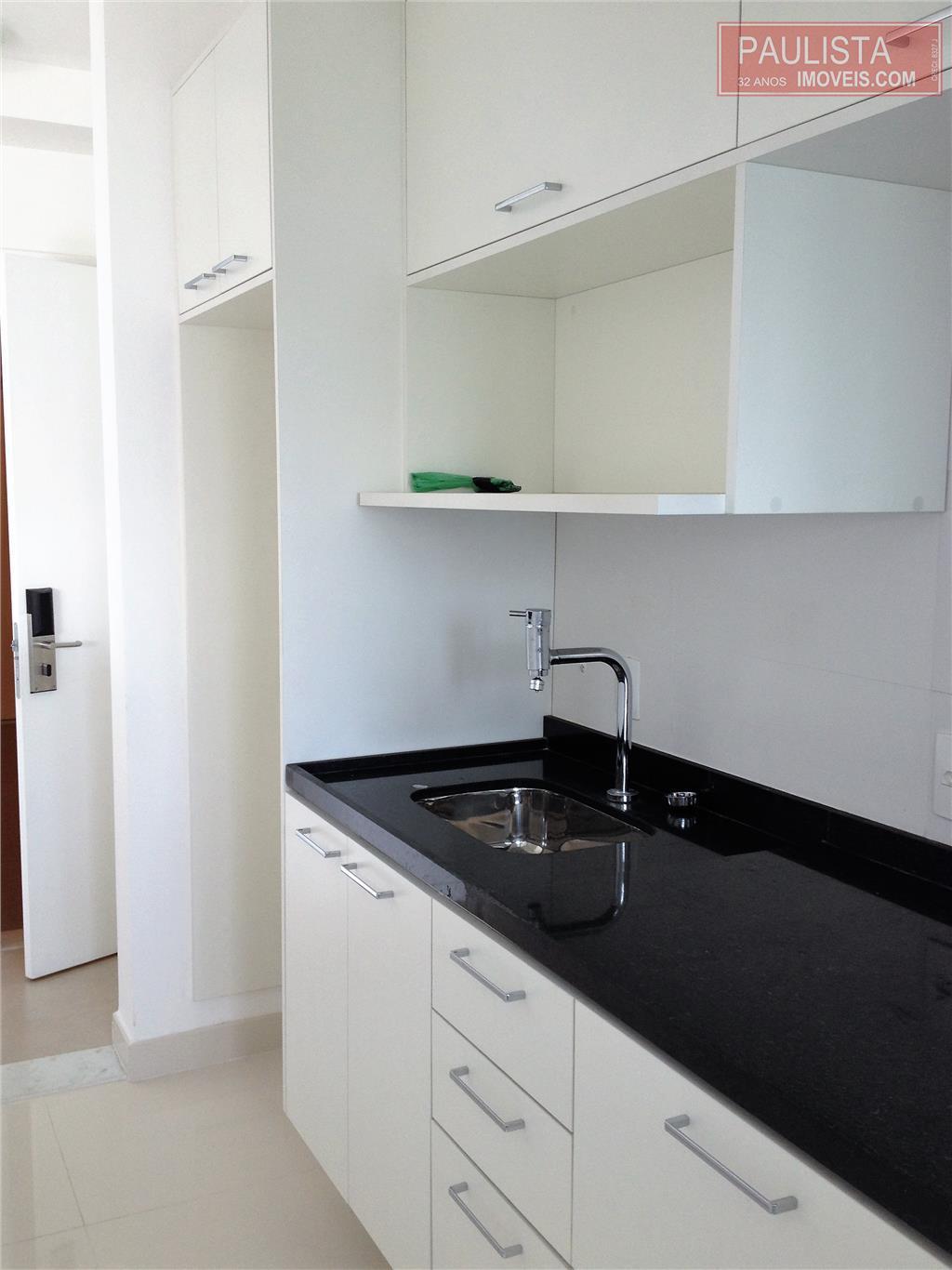 Paulista Imóveis - Apto 1 Dorm, Brooklin (AP12755) - Foto 12