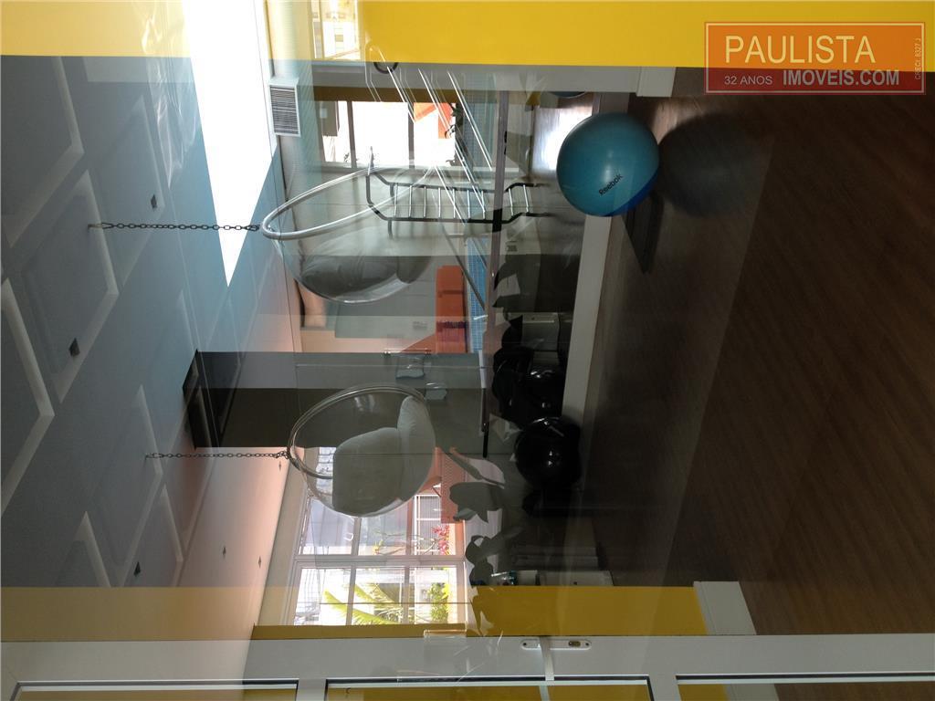 Paulista Imóveis - Apto 1 Dorm, Brooklin (AP12755) - Foto 18