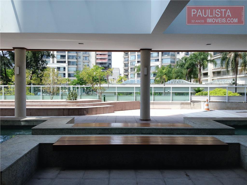 Paulista Imóveis - Apto 1 Dorm, Brooklin (AP12755) - Foto 19