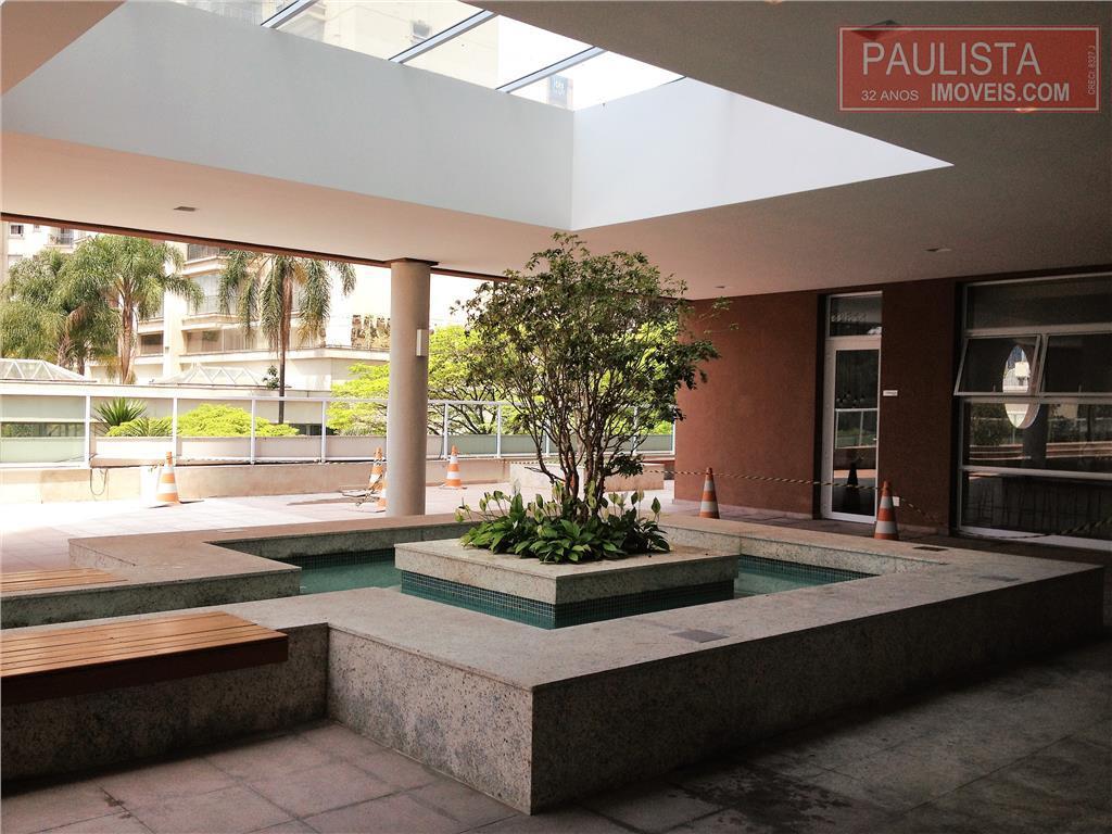 Paulista Imóveis - Apto 1 Dorm, Brooklin (AP12755) - Foto 20