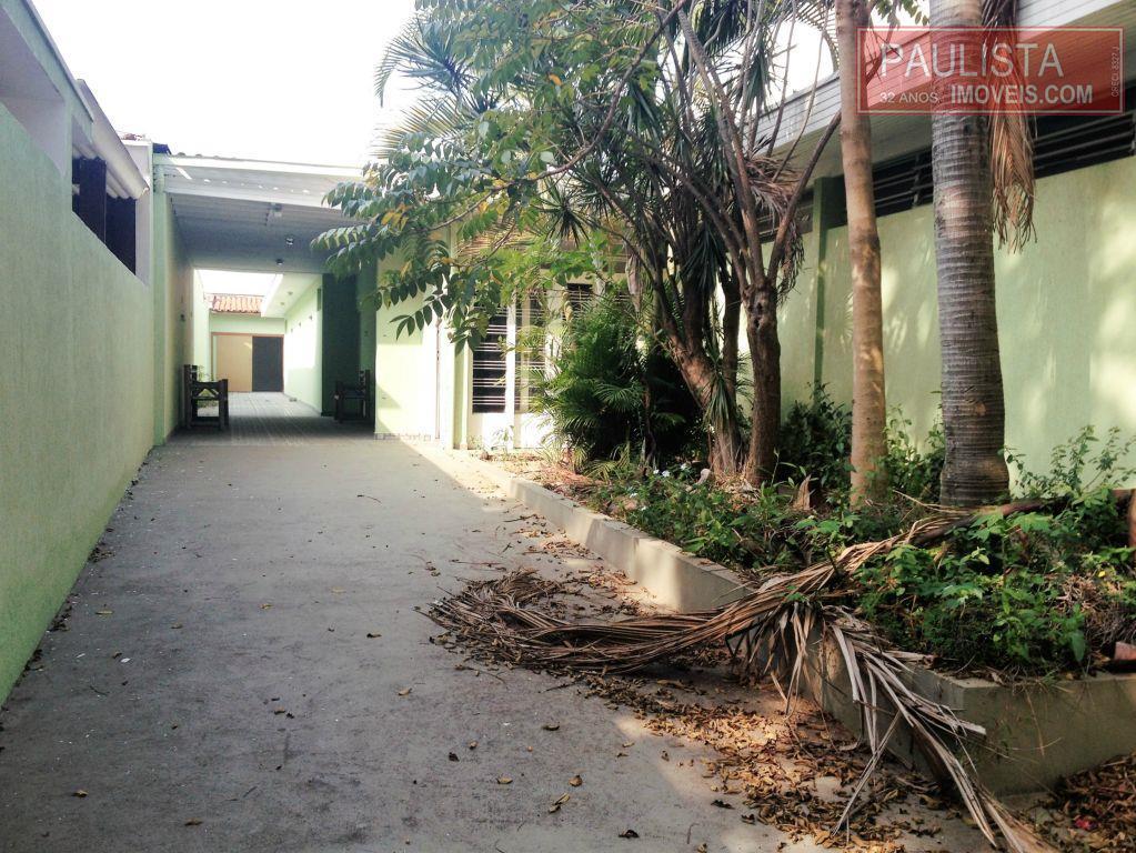 Casa 4 Dorm, Campo Belo, São Paulo (CA0184)