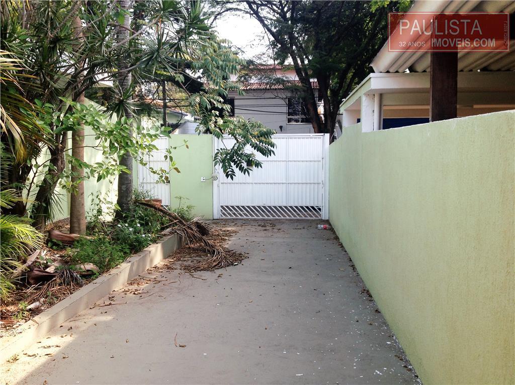 Casa 4 Dorm, Campo Belo, São Paulo (CA0184) - Foto 3