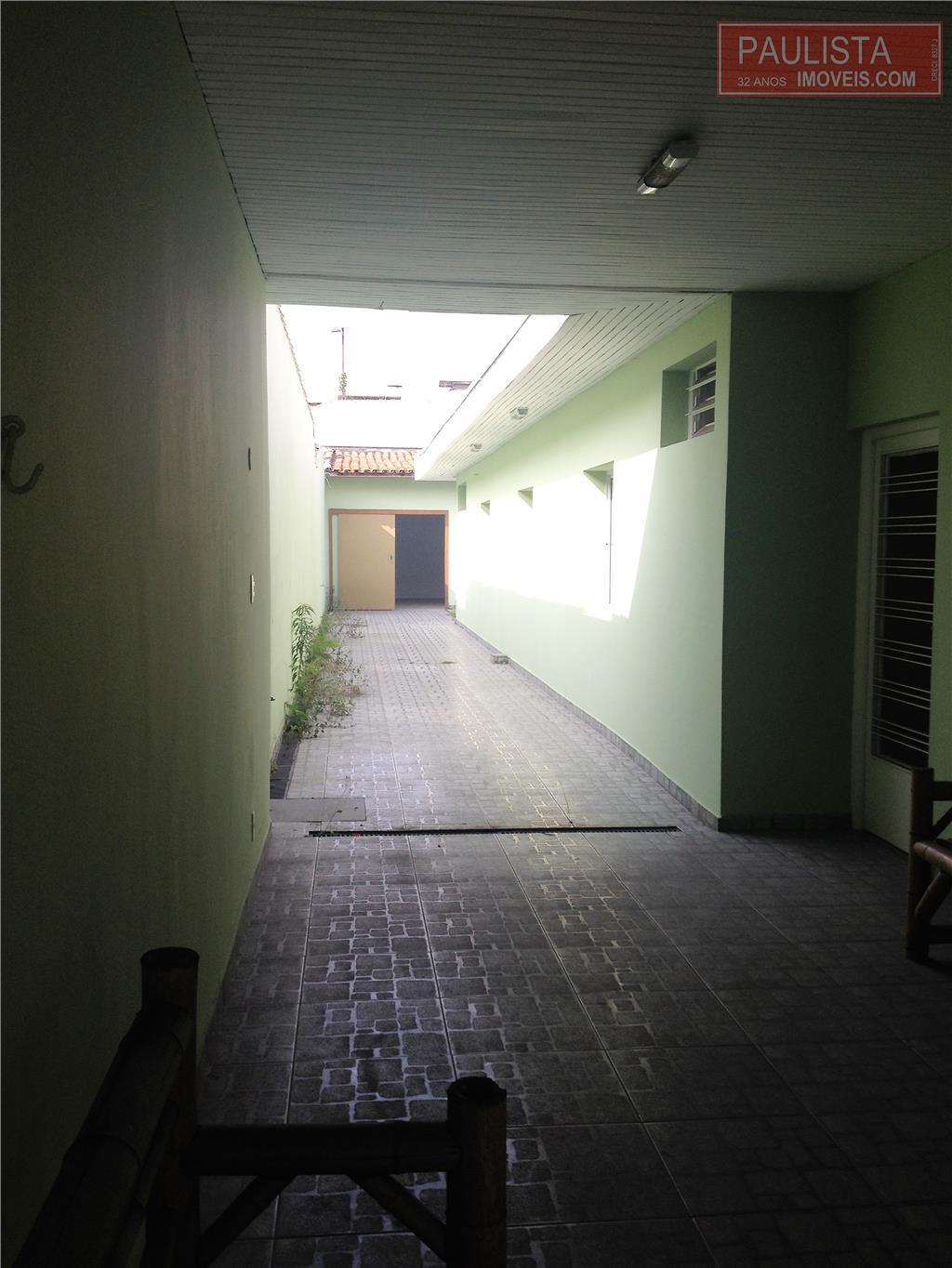 Casa 4 Dorm, Campo Belo, São Paulo (CA0184) - Foto 4