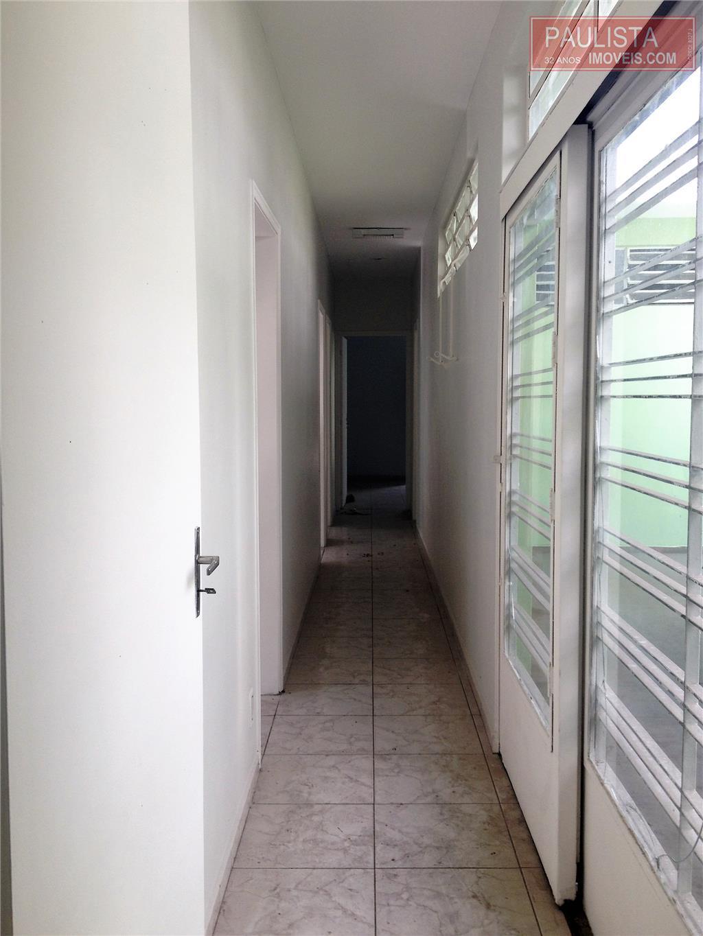 Casa 4 Dorm, Campo Belo, São Paulo (CA0184) - Foto 8