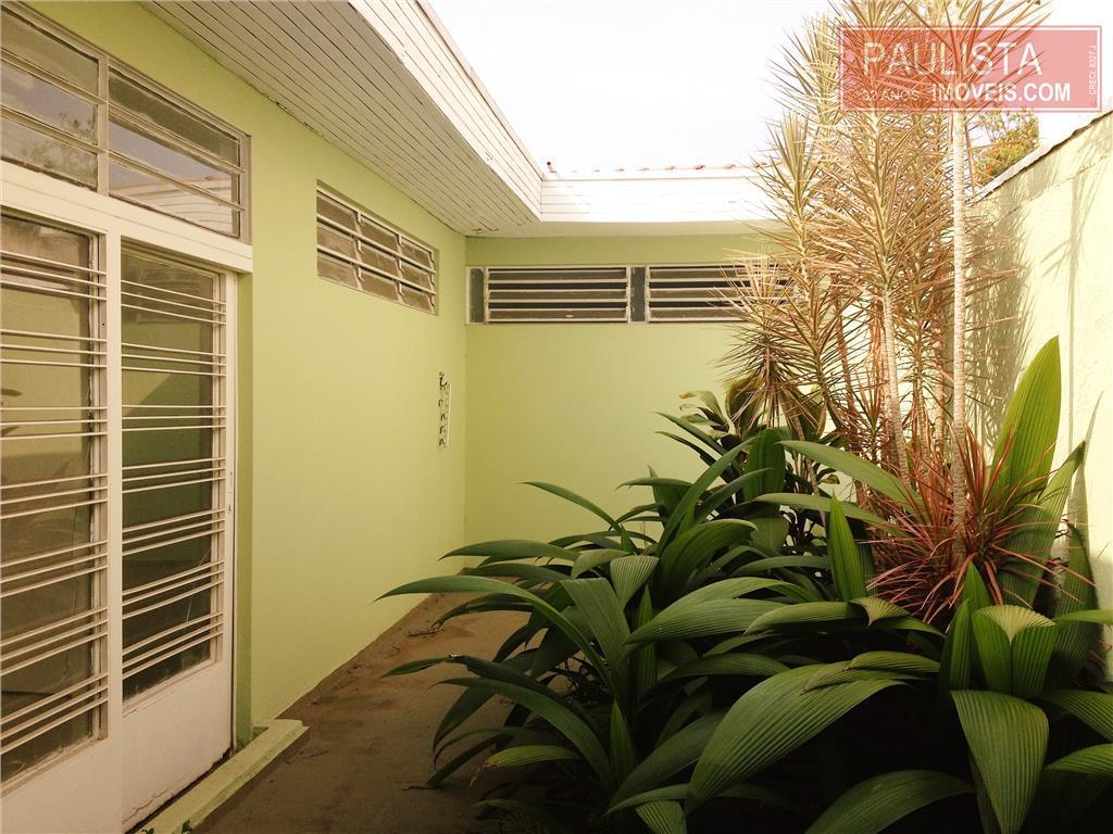Casa 4 Dorm, Campo Belo, São Paulo (CA0184) - Foto 9