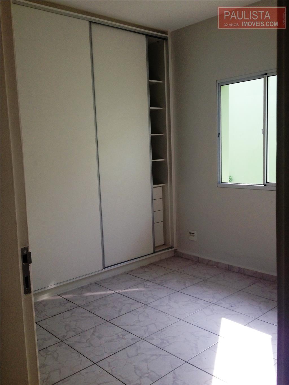 Casa 4 Dorm, Campo Belo, São Paulo (CA0184) - Foto 11