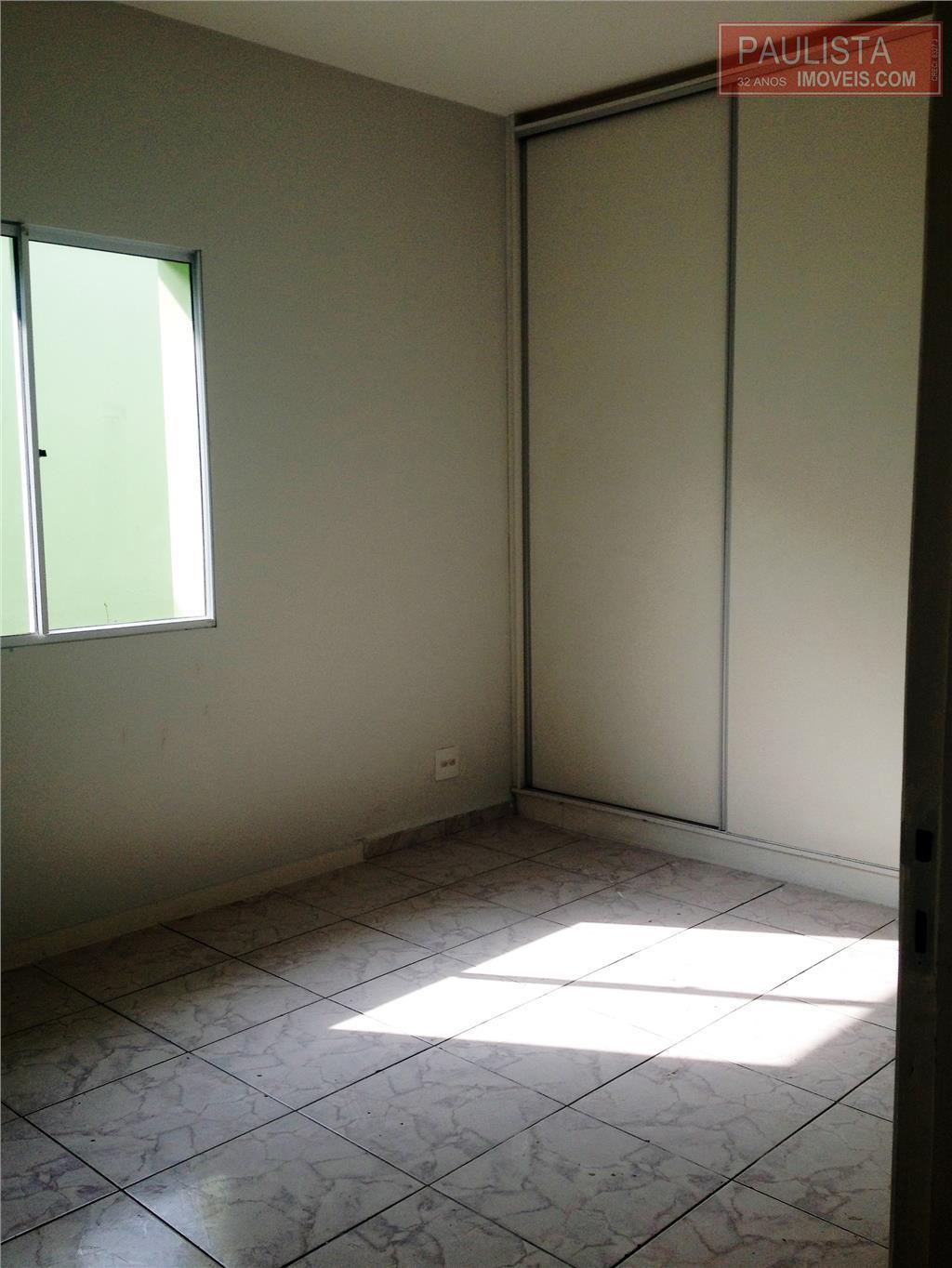 Casa 4 Dorm, Campo Belo, São Paulo (CA0184) - Foto 12