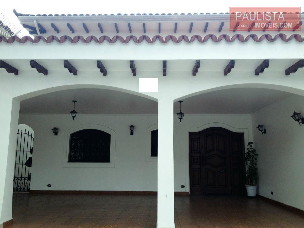 Casa, Brooklin Paulista, São Paulo (SO1564)
