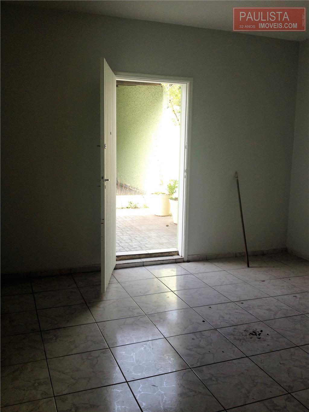 Casa 4 Dorm, Campo Belo, São Paulo (CA0184) - Foto 14