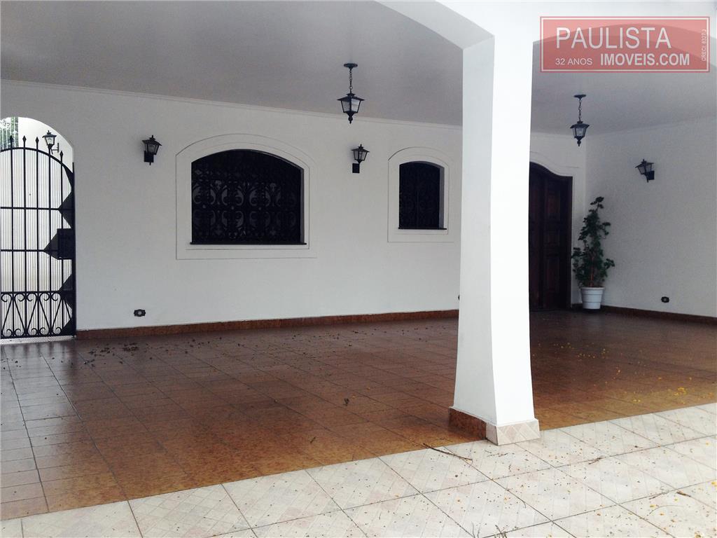Casa, Brooklin Paulista, São Paulo (SO1564) - Foto 2