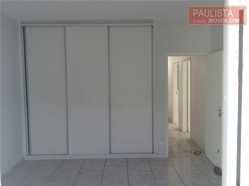 Casa 4 Dorm, Campo Belo, São Paulo (CA0184) - Foto 15