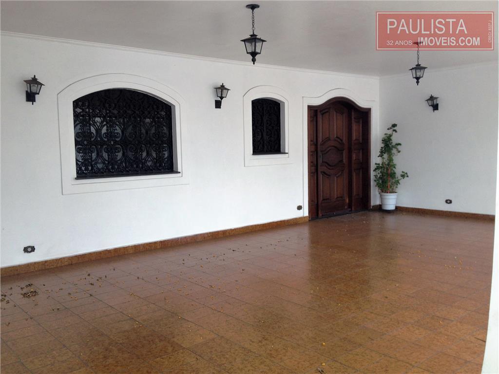 Casa, Brooklin Paulista, São Paulo (SO1564) - Foto 3