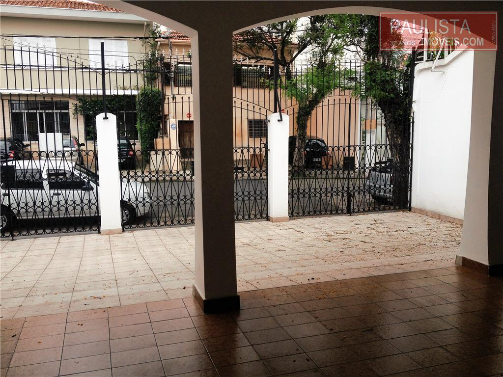 Casa, Brooklin Paulista, São Paulo (SO1564) - Foto 4