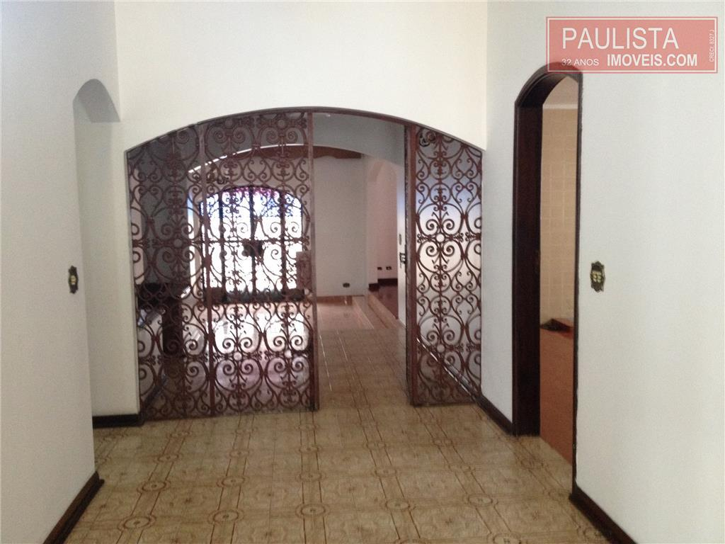 Casa, Brooklin Paulista, São Paulo (SO1564) - Foto 5