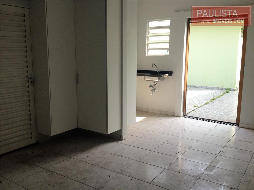 Casa 4 Dorm, Campo Belo, São Paulo (CA0184) - Foto 18