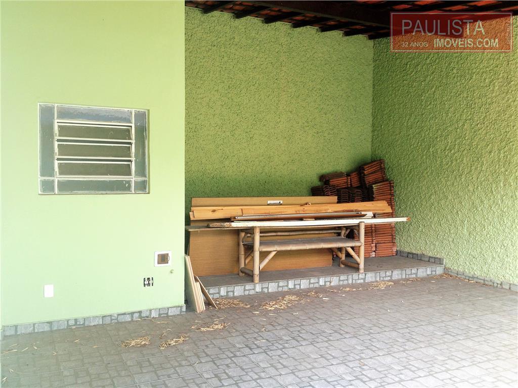 Casa 4 Dorm, Campo Belo, São Paulo (CA0184) - Foto 20