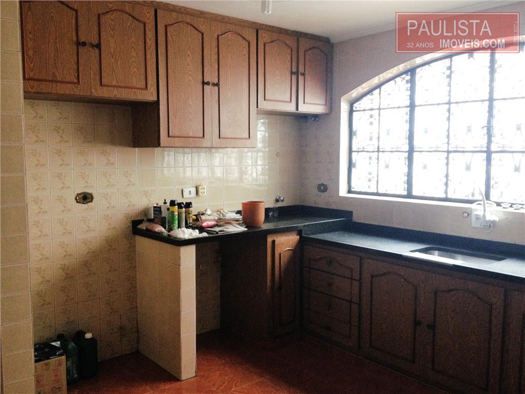 Paulista Imóveis - Casa, Brooklin Paulista - Foto 8