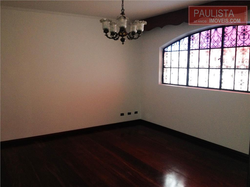 Casa, Brooklin Paulista, São Paulo (SO1564) - Foto 10