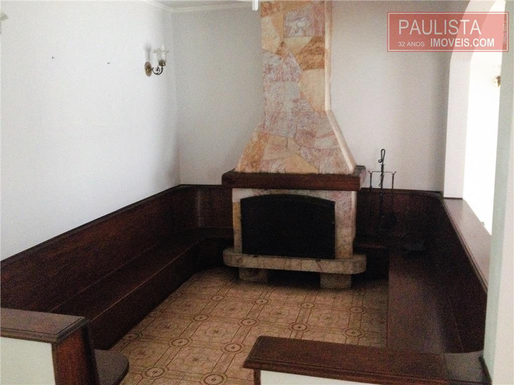 Paulista Imóveis - Casa, Brooklin Paulista - Foto 12