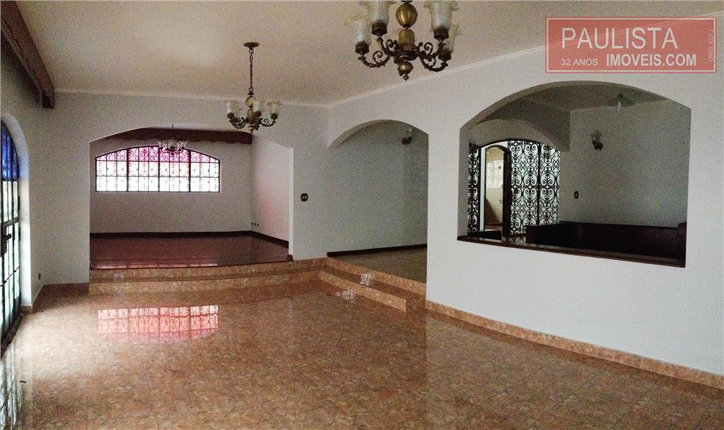 Casa, Brooklin Paulista, São Paulo (SO1564) - Foto 14