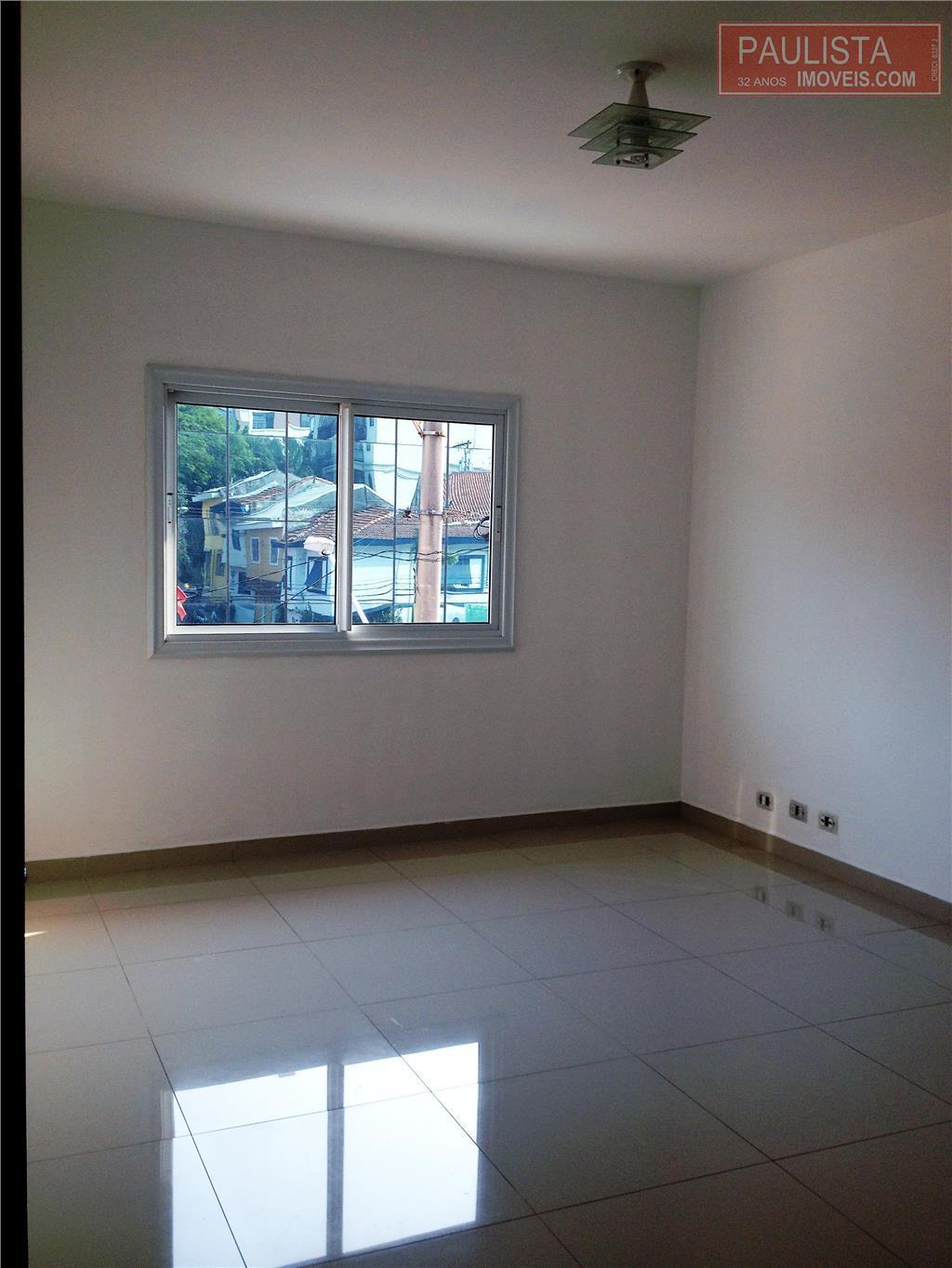 Casa, Campo Belo, São Paulo (SO1565) - Foto 7