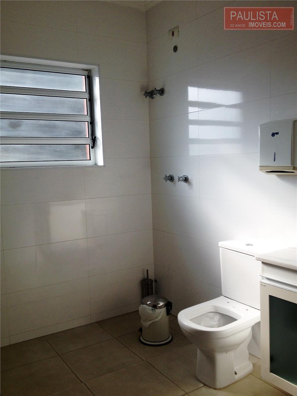 Casa, Campo Belo, São Paulo (SO1565) - Foto 9