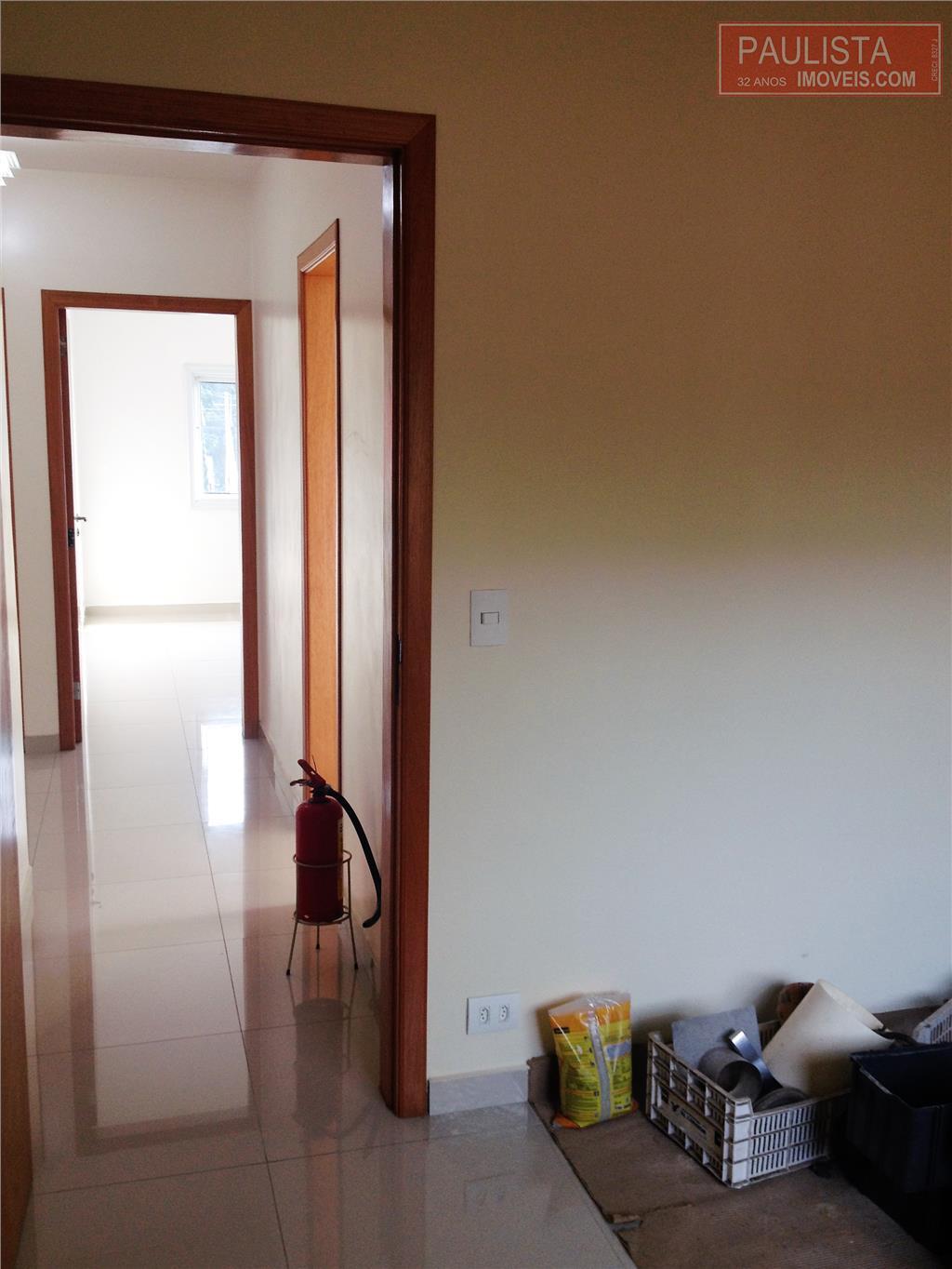 Casa, Campo Belo, São Paulo (SO1565) - Foto 12