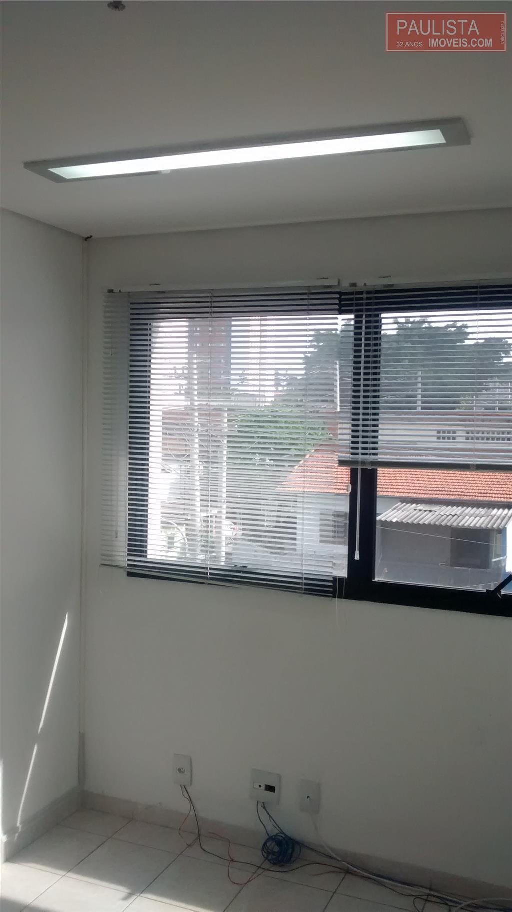 Sala, Chácara Santo Antônio (zona Sul), São Paulo (SA0951) - Foto 6