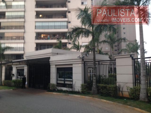 Apto 3 Dorm, Ipiranga, São Paulo (AP12774)