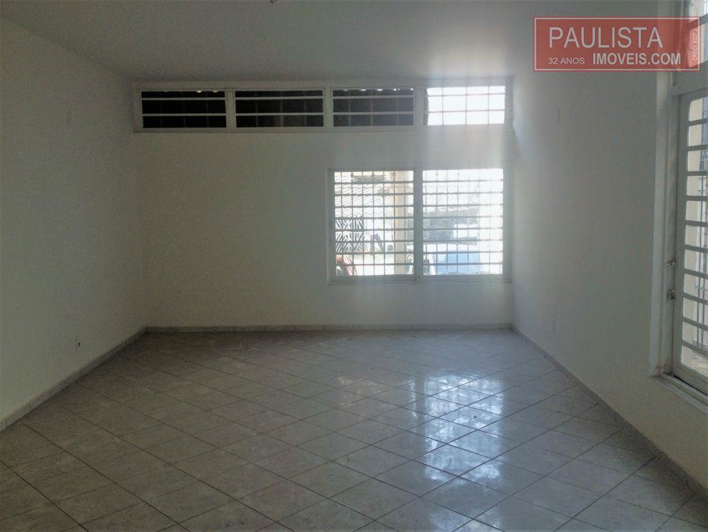 Casa 3 Dorm, Campo Belo, São Paulo (SO1554)