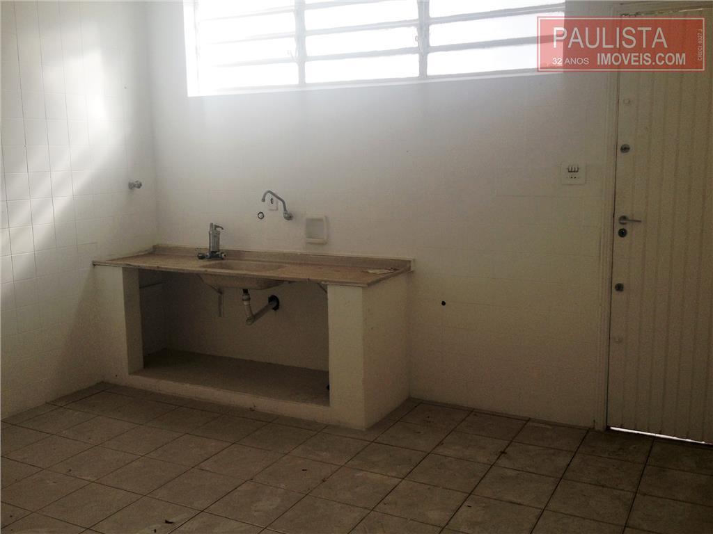 Casa 3 Dorm, Campo Belo, São Paulo (SO1554) - Foto 4
