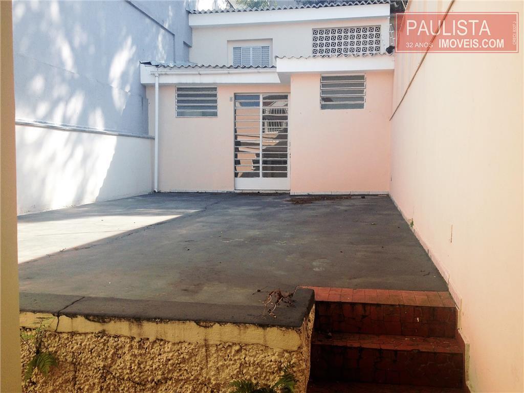 Casa 3 Dorm, Campo Belo, São Paulo (SO1554) - Foto 5