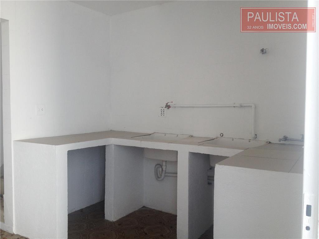Casa 3 Dorm, Campo Belo, São Paulo (SO1554) - Foto 7