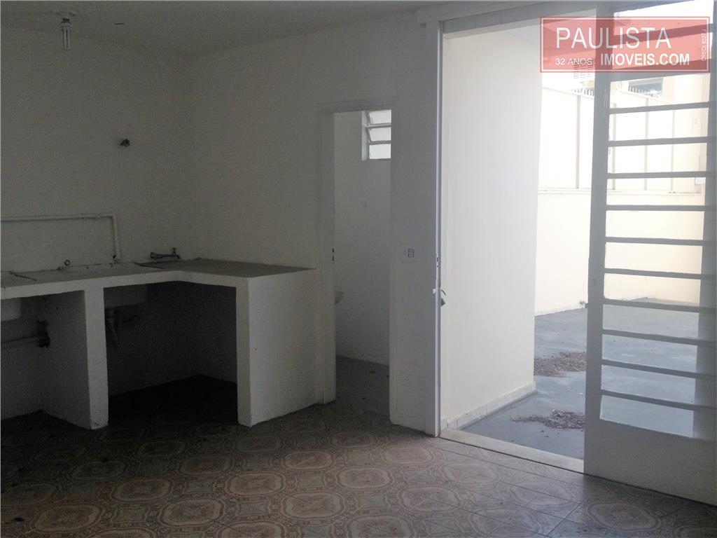 Casa 3 Dorm, Campo Belo, São Paulo (SO1554) - Foto 10