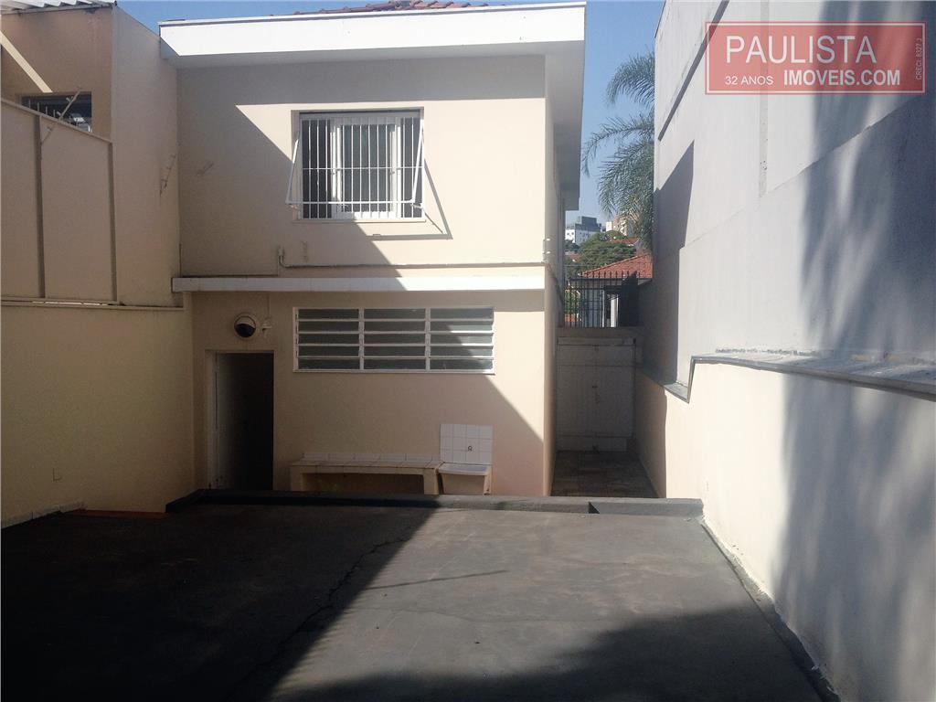 Casa 3 Dorm, Campo Belo, São Paulo (SO1554) - Foto 11