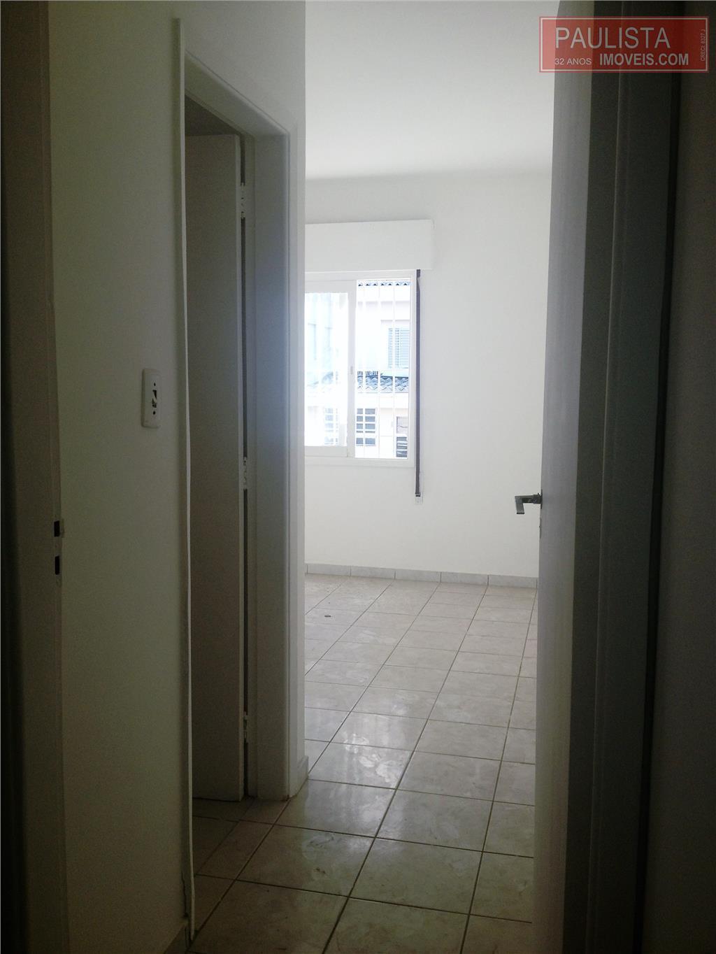 Casa 3 Dorm, Campo Belo, São Paulo (SO1554) - Foto 12